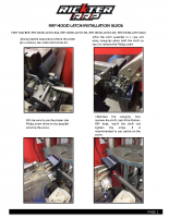 HOOD LATCH INSTALLATION GUIDE
