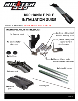 Handle pole installation guide_updated