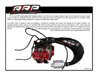RRP Exhaust system installation guide